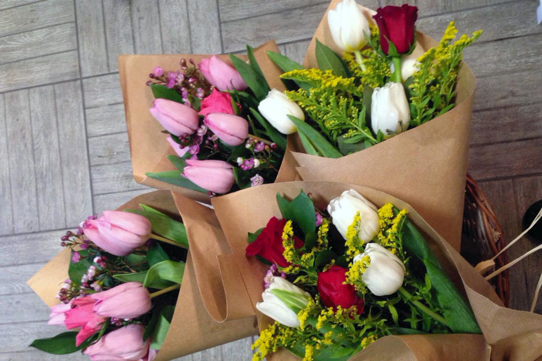 Consegne fiori e piante a Bologna