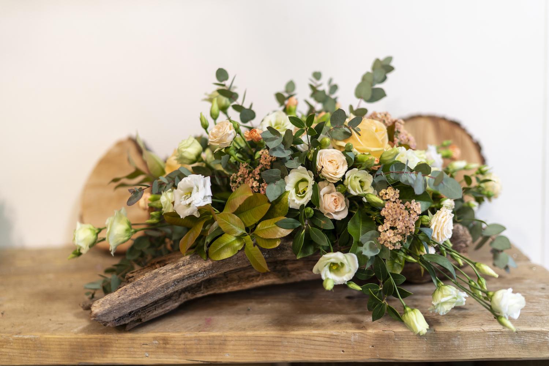 Composizioni e creazioni floreali